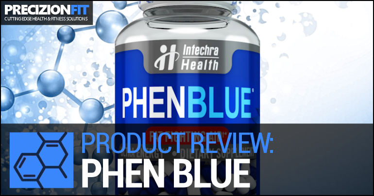 Phen Blue Review