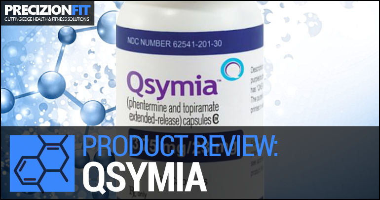 Phentermine Topamax Qsymia Review