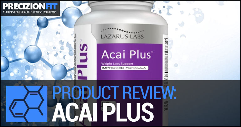 Acai Plus Review