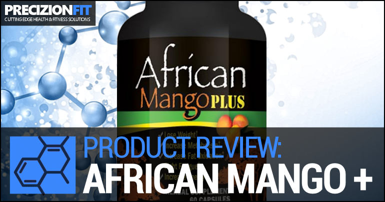 African Mango Plus Review