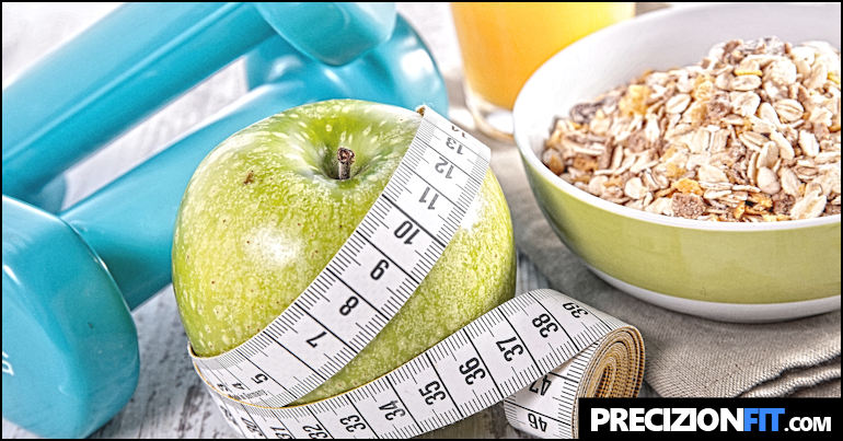 Major diet myths about weight loss