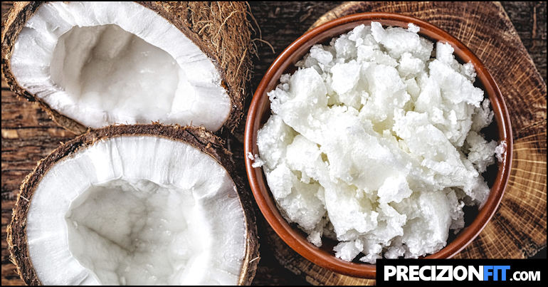 Benefits of coconut oil for weight loss and health