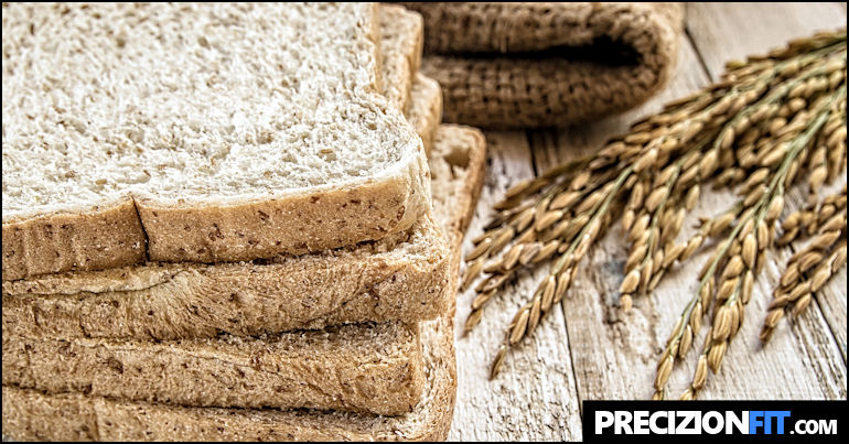 Does wheat make you fat and prevent weight loss
