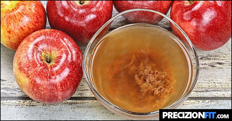 The benefits of apple cider vinegar for weight loss are profound