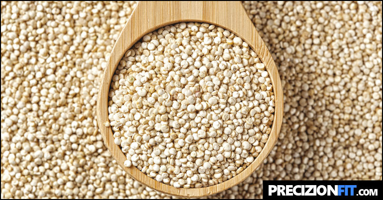 Quinoa is one of the healthiest carbs for weight loss
