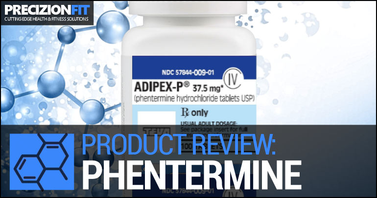 Phentermine Adipex Review