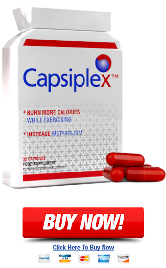 Buy Capsiplex Now