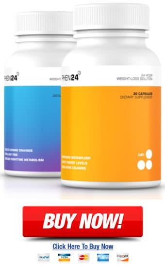 Buy Phen24 Now