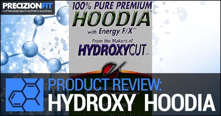 Hydroxycut Hoodia Review