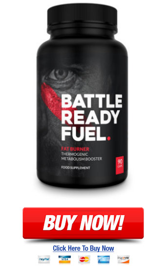 Buy Battle Ready Fuel