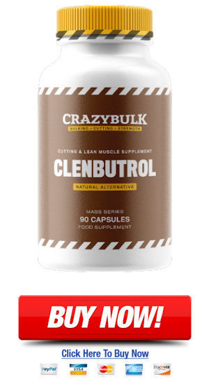 Buy Clenbutrol Now