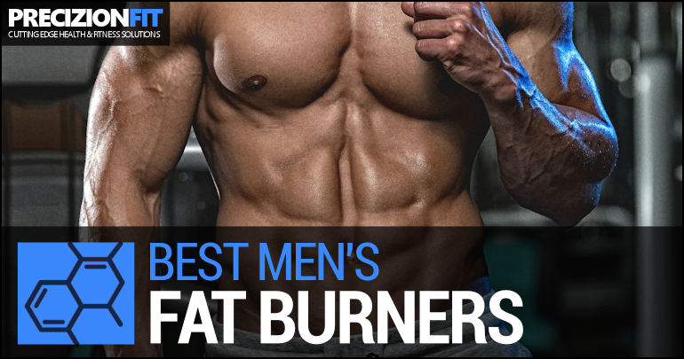 Best Fat Burners For Men