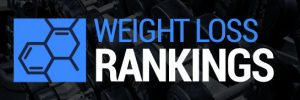 Weight Loss Rankings